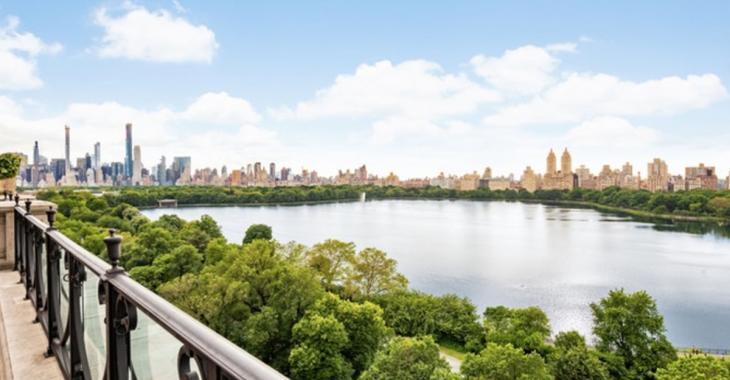 Bette Midler vend son magnifique penthouse new-yorkais pour 50 millions de dollars