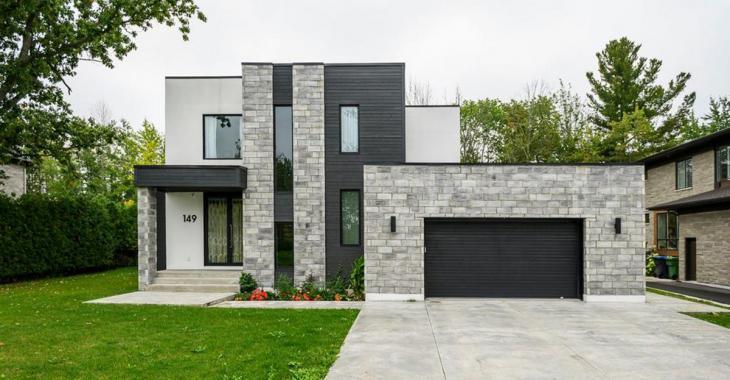 Nathan Beaulieu met sa maison de Saint-Jean-sur-Richelieu en vente