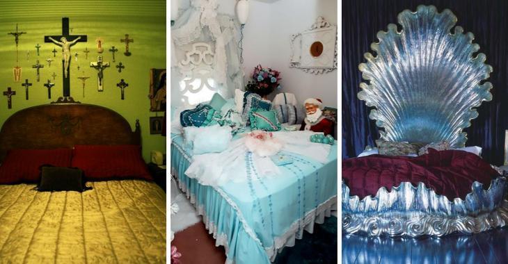 28 chambres à coucher traumatisantes qui vous feront assurément cauchemarder