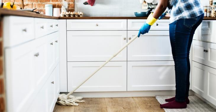 Voyez pourquoi une maison trop bien rangée et trop propre serait un signe de mal-être