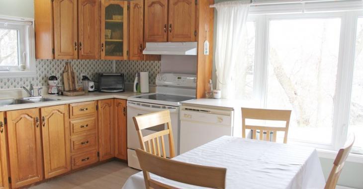 Pour les petits budgets, une maison à 55 000 $ située à 1h15 de Montréal