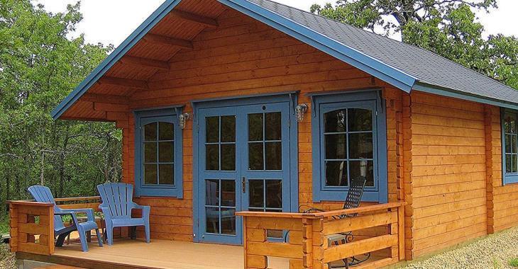 Amazon vend des petites maisons à moins de 20 000 $ que vous pouvez construire vous-mêmes en 2 jours