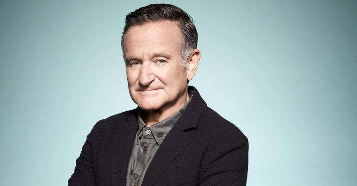 La maison où Robin Williams s'est suicidé est en vente
