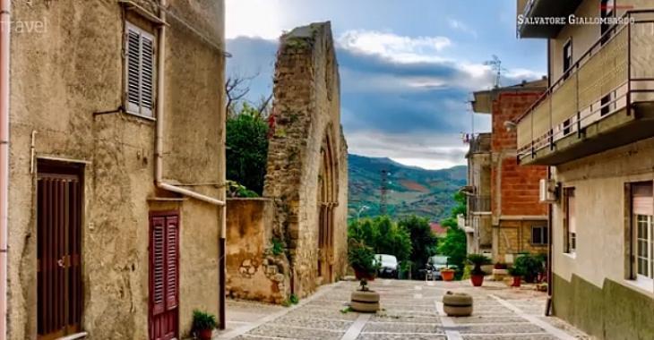 Vous rêvez de vivre en Italie? Dans cette ville, des maisons sont offertes au coût d'un café