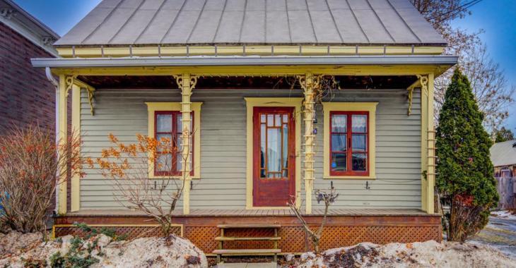 Cette charmante résidence centenaire de 3 chambres a absolument tout pour plaire