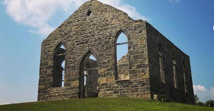Godmanchester: un village écossais abandonné en Montérégie