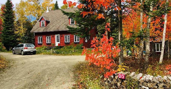 Magnifique cottage de 3 chambres à moins de 220 000$