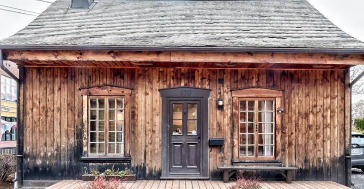 Superbe maison ancestrale de 1852 à La Prairie