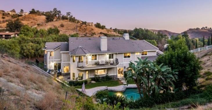 Shaquille O'Neal vend sa magnifique maison de Los Angeles pour 2,5 M$
