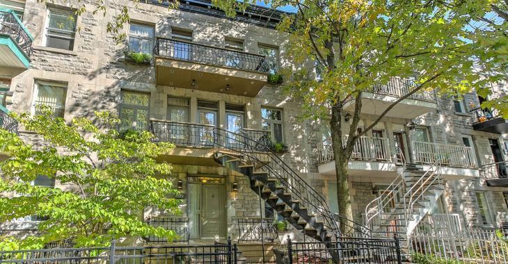 Rare sur le marché dans Hochelaga-Maisonneuve: une impressionnante maison à vendre à plus de 1 million $