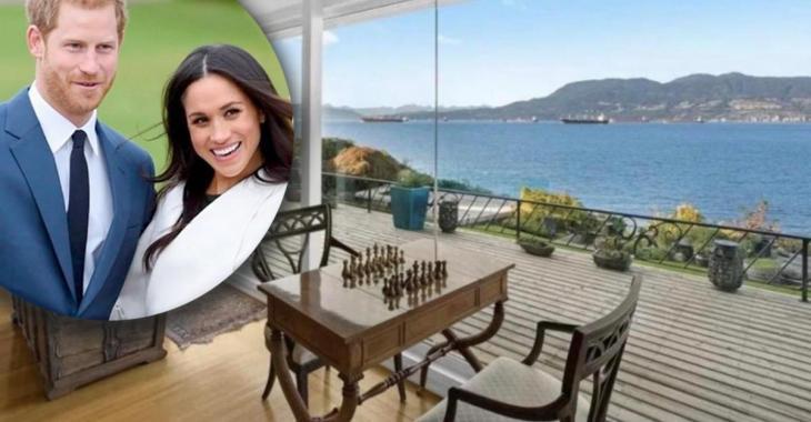 Meghan et Harry auraient les yeux tournés vers cette somptueuse maison de 35 millions au Canada