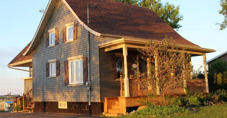 Petit nid d'amour pour votre famille! Coquette maison d'époque entièrement rénovée et bien chouchoutée