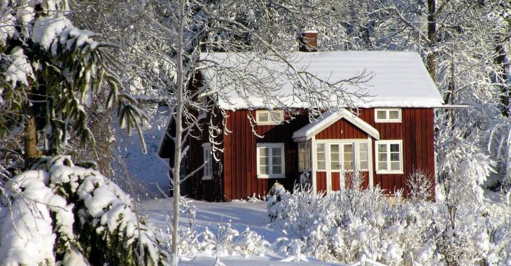 Saviez-vous que les changements climatiques peuvent avoir un impact sur les fondations de votre maisonl'hiver?