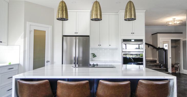 Découvrez les tendances internationales en matière de décoration de cuisine