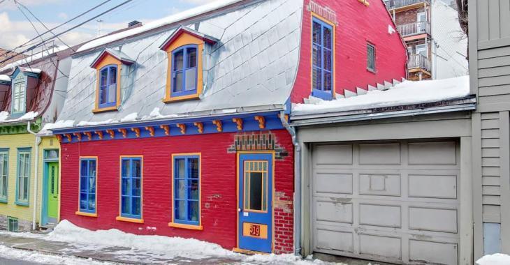 Rare sur le marché! Belle d'antan de Québec avec un intérieur superbement chaleureux