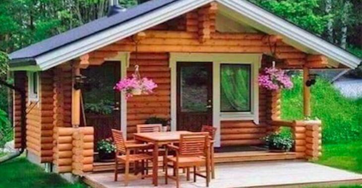 17 maisons en bois qui font rêver