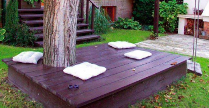 33 projets DIY pour rendre votre extérieur encore plus beau!