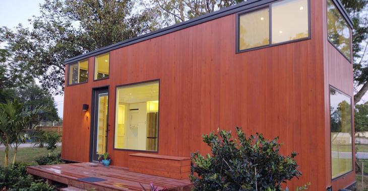 10 mini-maisons à vendre à moins de 85 000$ en Floride