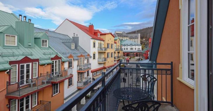 Devenez propriétaire d'un condo à Mont-Tremblant