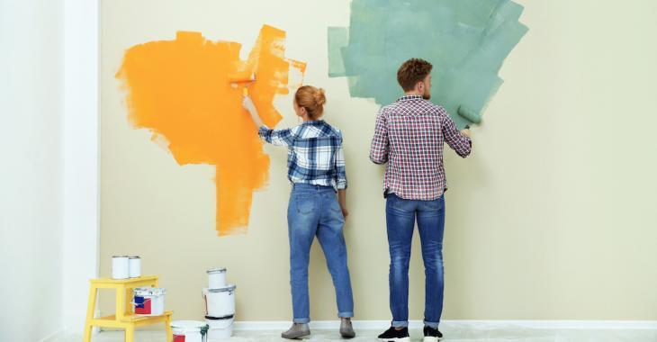 Selon des psychologues, il y a une couleur parfaite pour chaque pièce de votre maison. Voici 8 associations gagnantes!
