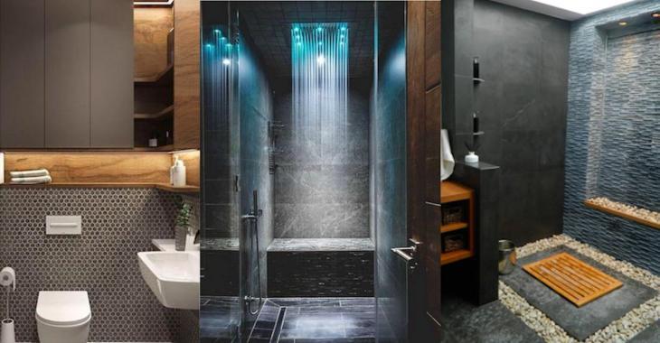22 superbes aménagements de salles de bain