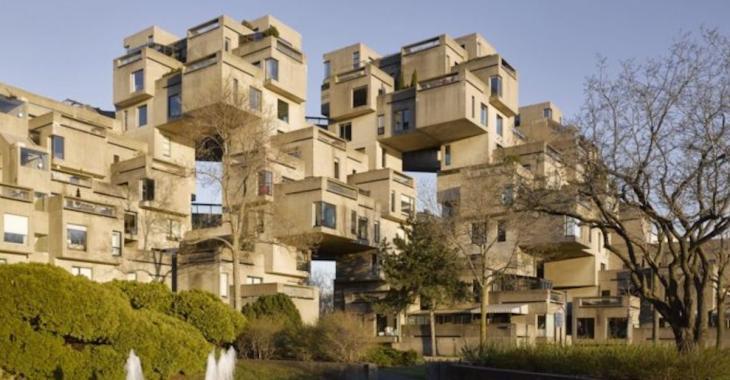 10 choses que tout le monde ne sait pas au sujet d'Habitat 67