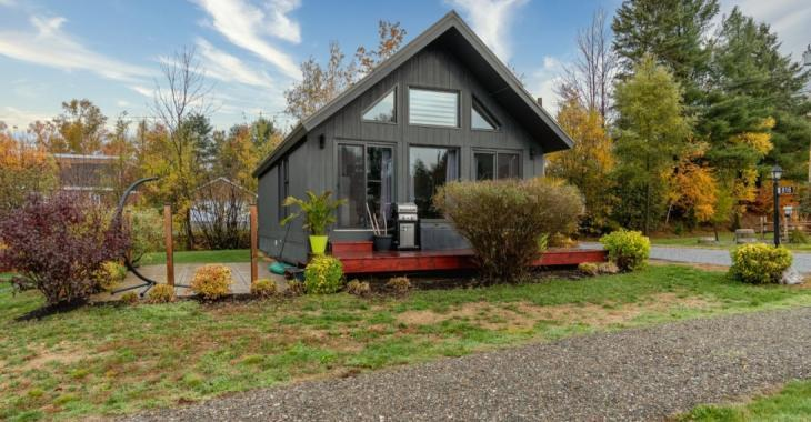 Charmante petite maison à vendre pour 179 000 $