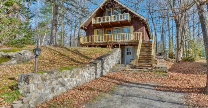 Idéale pour premiers acheteurs! Chaleureuse maison parfaitement entretenue à moins de 180 000$