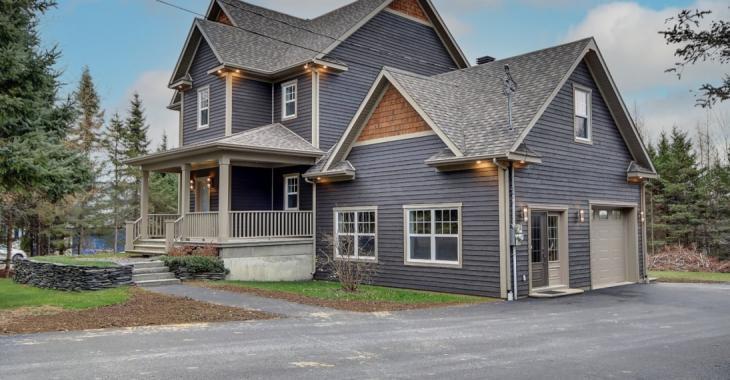 Impeccable maison clés en main idéale pour une grande famille!
