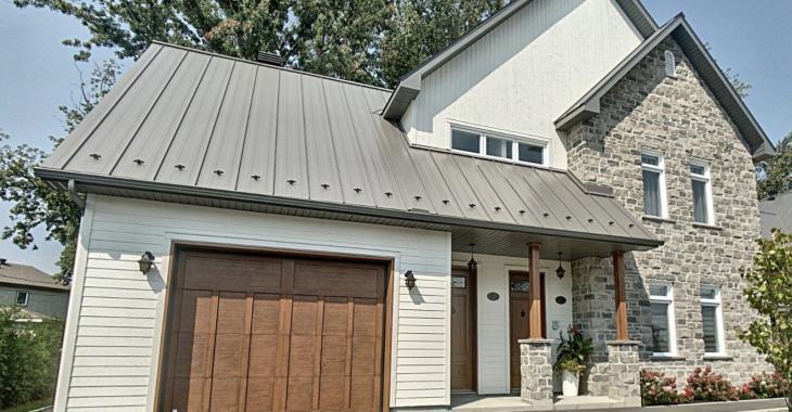 Superbe duplex à vendre; une propriété parfaite pour héberger des membres de la famille