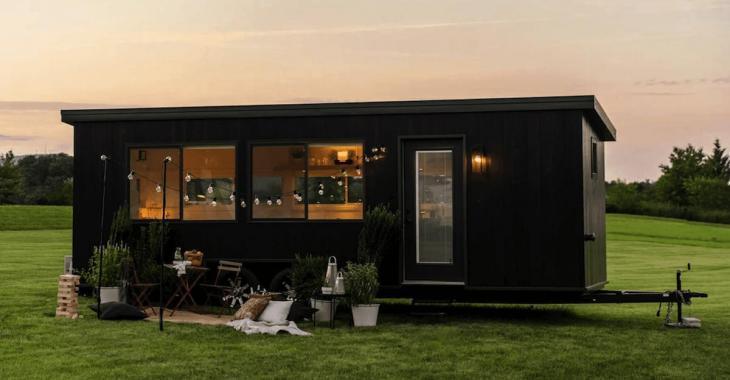 IKEA met sur le marché une mini-maison éco-responsable