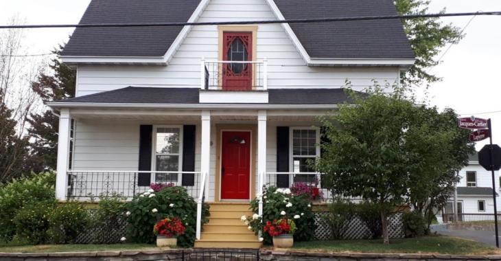 Petit cocon douillet de 3 chambres à coucher à vendre pour 189 900 $