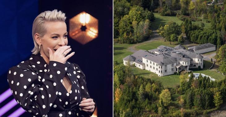 La spectaculaire maison de Big Brother Célébrités mise en vente pour près de 15 M$
