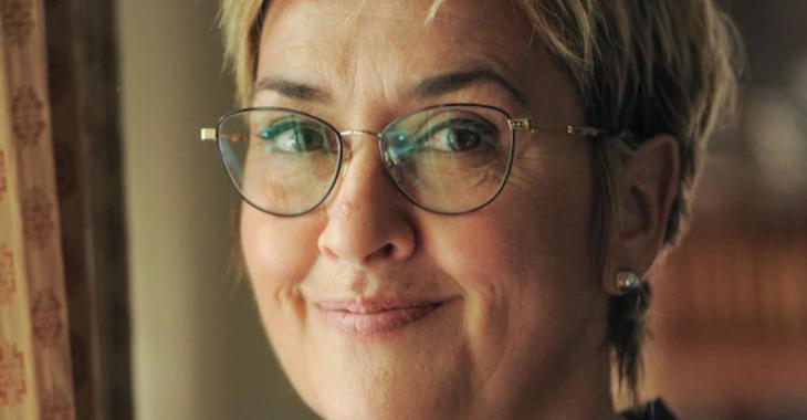 La comédienne Isabelle Vincent vend son impressionnante maison à deux pas du Marché Jean-Talon pour 2,3 M$