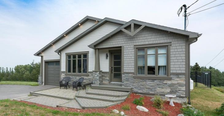 Joli bungalow de 225 000 $