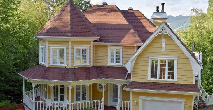 Ravissante maison intergénérationnelle vendue meublée