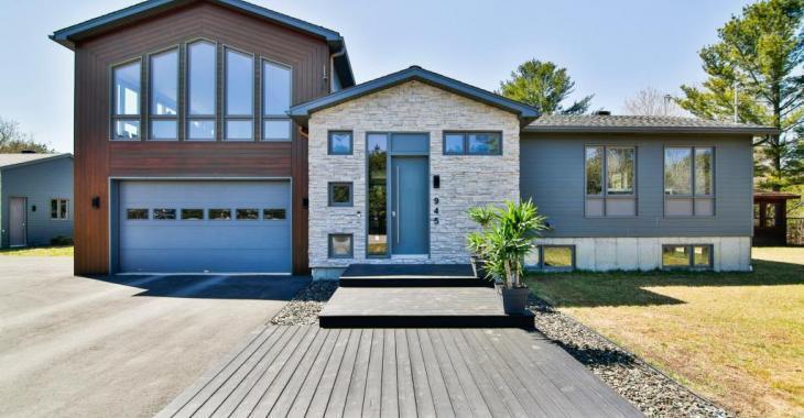 Conçue avec les meilleurs matériaux, cette résidence séduit avec sa luminosité, son design unique et ses nombreuses inclusions