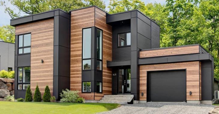 C'est dans le souci du détail qu'on a aménagé cette superbe demeure de 565 000 $