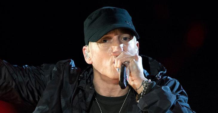 Eminem vend son manoir du Michigan pour moins de la moitié du prix payé