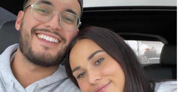 Vincent et Noémie d'Occupation Double partagent pour la première fois des photos de leur condo