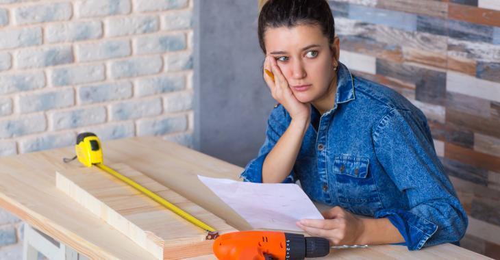 Travaux mal effectués dans votre maison : que pouvez-vous faire?