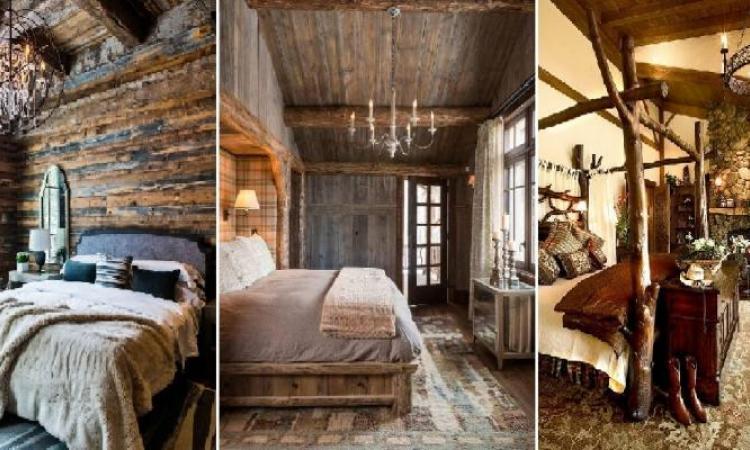 Chambre Rustique But: Chambre rustique chêne massif a01 le luc les ...