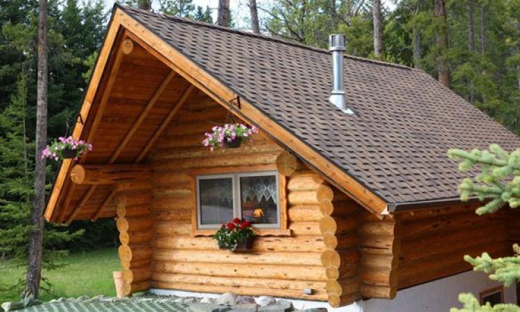 Voici la petite cabine parfaite pour s'évader du quotidien; êtes-vous partant?