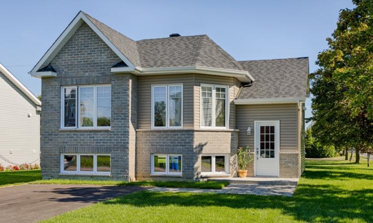 Ça vous dirait de devenir propriétaire pour 177 900$? Cette maison construite en 2015 n'attend que vous!