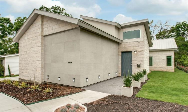 Habiteriez-vous une maison comme celle-ci?